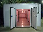 Холодильні камери для складів