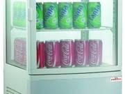 Шафа холодильна FROSTY RT58L-1 (Італія), фото 3