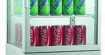 Шафа холодильна FROSTY RT58L-1 (Італія), фото 2