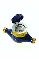 Счетчик холодной воды Sensus 420 Qn 6 Ду 25 многоструйный мокроход