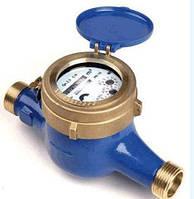 Счетчик холодной воды Apator PoWoGaz WM-6,3 Ду 25 мокроход