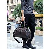 Сумка через плечо. Дорожная сумка. Городская сумка. Сумки для мужчин., фото 2