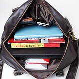 Сумка через плечо. Дорожная сумка. Городская сумка. Сумки для мужчин., фото 3