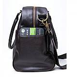 Сумка через плечо. Дорожная сумка. Городская сумка. Сумки для мужчин., фото 6