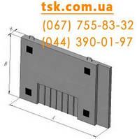 Плита среднего блока КС-7, фото 1