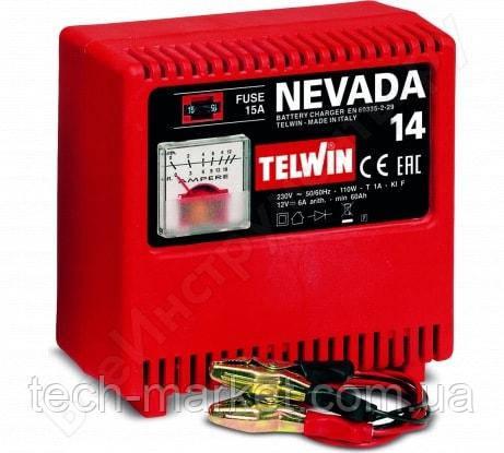 Зарядное устройство Nevada 14