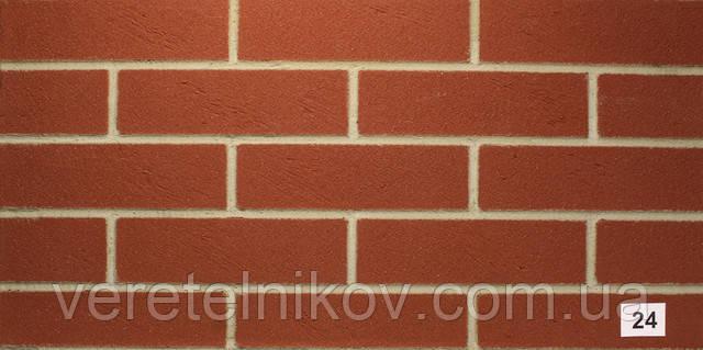 Гибкий клинкер «ELASTOCLIN» (Эластоклин) цветовая гамма №24