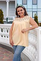 Блуза женская в расцветках 36927, фото 1