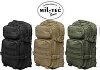 Рюкзак тактический Assault Pack 36 литров, Mil-Teс (Германия)