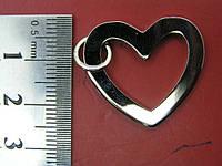 Висюлька сердце