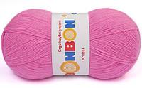 Nako BonBon Kristal ярко-розовый № 98240
