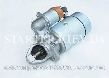 Стартер СТ230А1-3708000-10