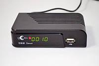 Цифровой DVB-Т2 тюнер HD SE Internet uClan FN-45 USB HDMI