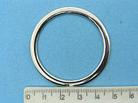 Кольцо металлическое