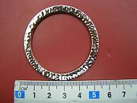 Кольцо рефленное