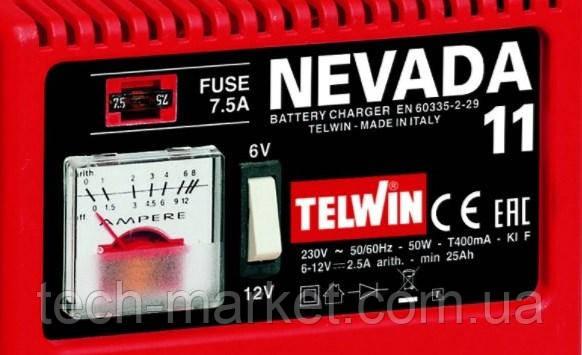 Зарядное устройство Nevada 11