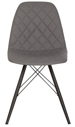 Барный стул LIYA 4LX black (BOX-2) ТМ Новый Стиль, фото 2