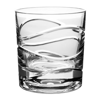 "Стакан вращающийся для виски и воды ""Волны"" Shtox (ST10-003)"