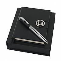 Набор Simply U: блокнот + ручка
