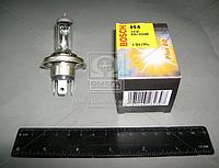 Лампа фарная А 12-60+55 ВАЗ H4 plus 60 ближн., дальн. свет