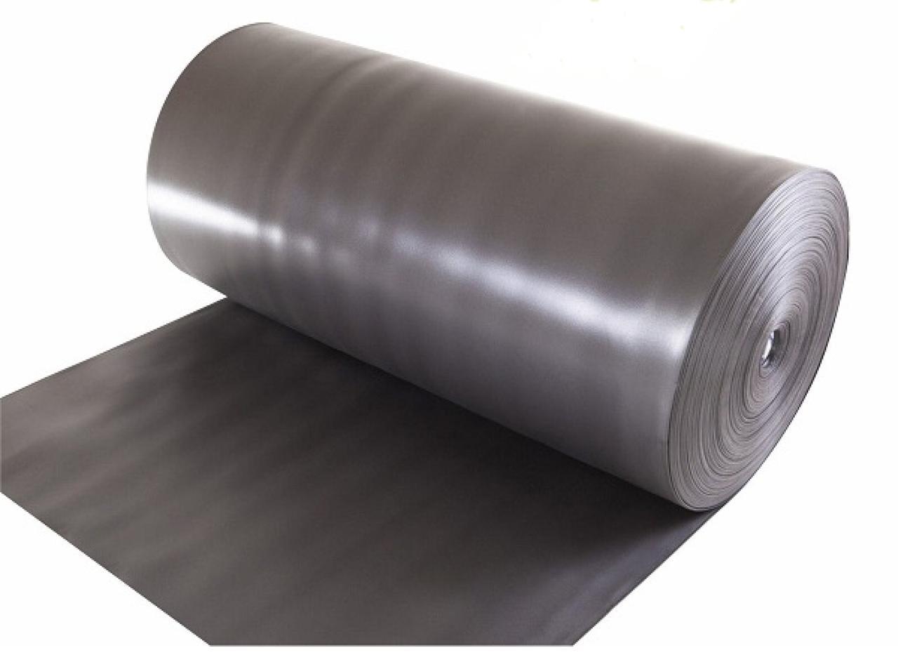 Матеріал для теплоізоляції IZOLON PRO 3005, 5мм, 1 м сірий