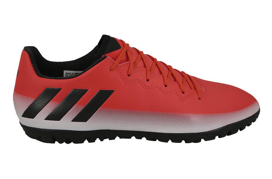 Детские сороконожки Adidas Messi 16.3 TF J (BB5646) Оригинал