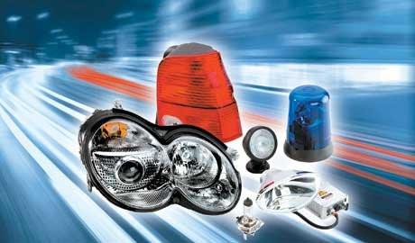 Электрика и Освещение автомобиля