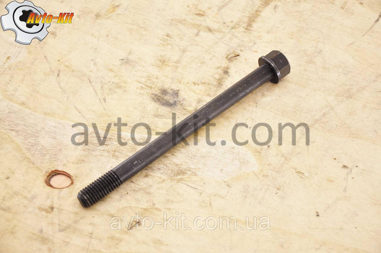 Болт головки цилиндров длинный Foton 1043 Фотон 1043 (3,7 л) L=188 мм