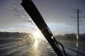 Система стеклоочистителя автомобиля