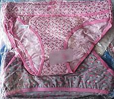 Женские трусики Николетта 44-46 размер