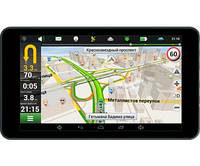 "PNT-7040 GPS навигатор (7,0"", ОС Андройд), SHUTTLE"