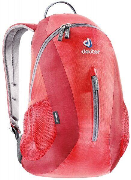 Рюкзак городской Deuter City Light fire-cranberry (80154 5520)