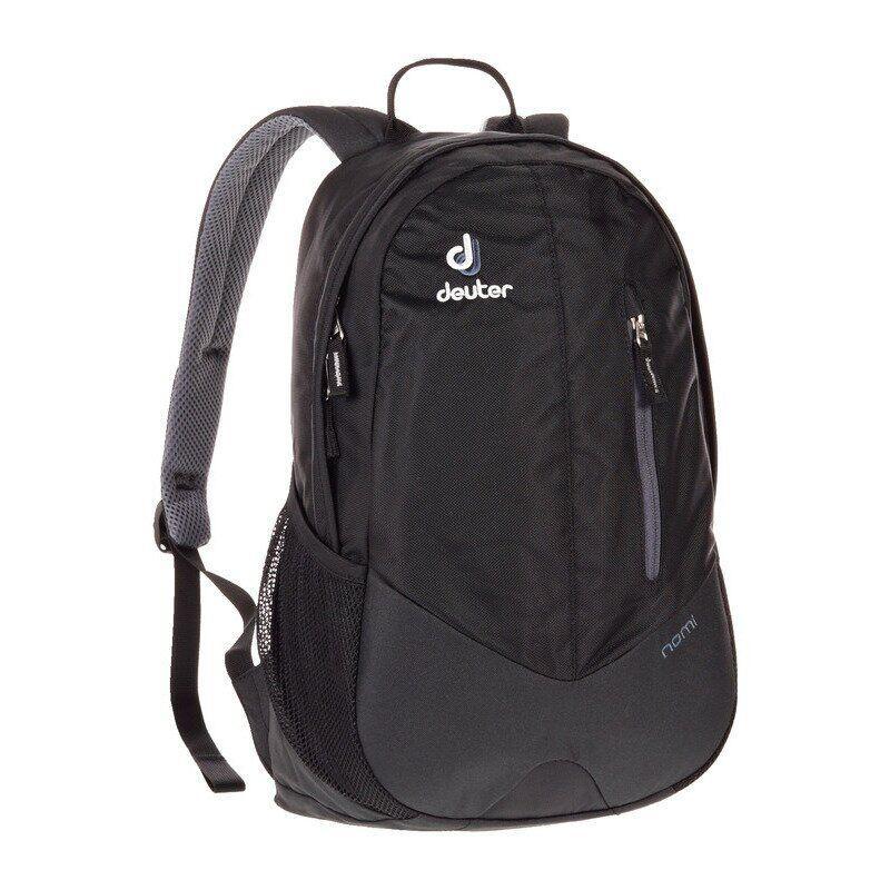 Рюкзак городской Deuter Nomi black (3810018 7000)