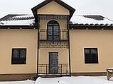 Балконное ограждение, фото 2