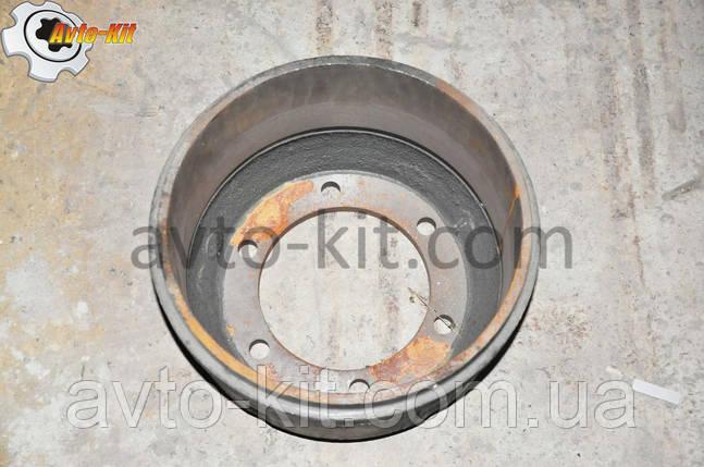 Барабан тормозной задний FAW 1051 ФАВ 1051 (3,17) (выс 200 мм), фото 2