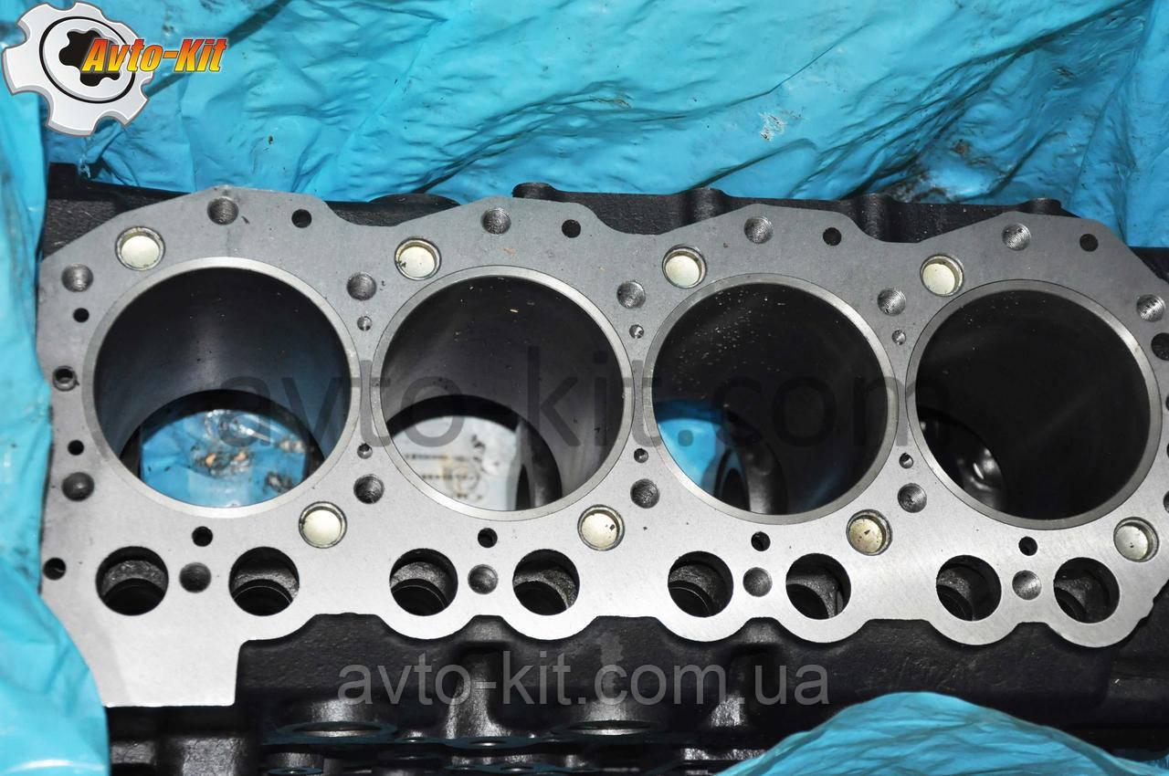 Блок цилиндров FAW 1051 ФАВ 1051 (3,17)