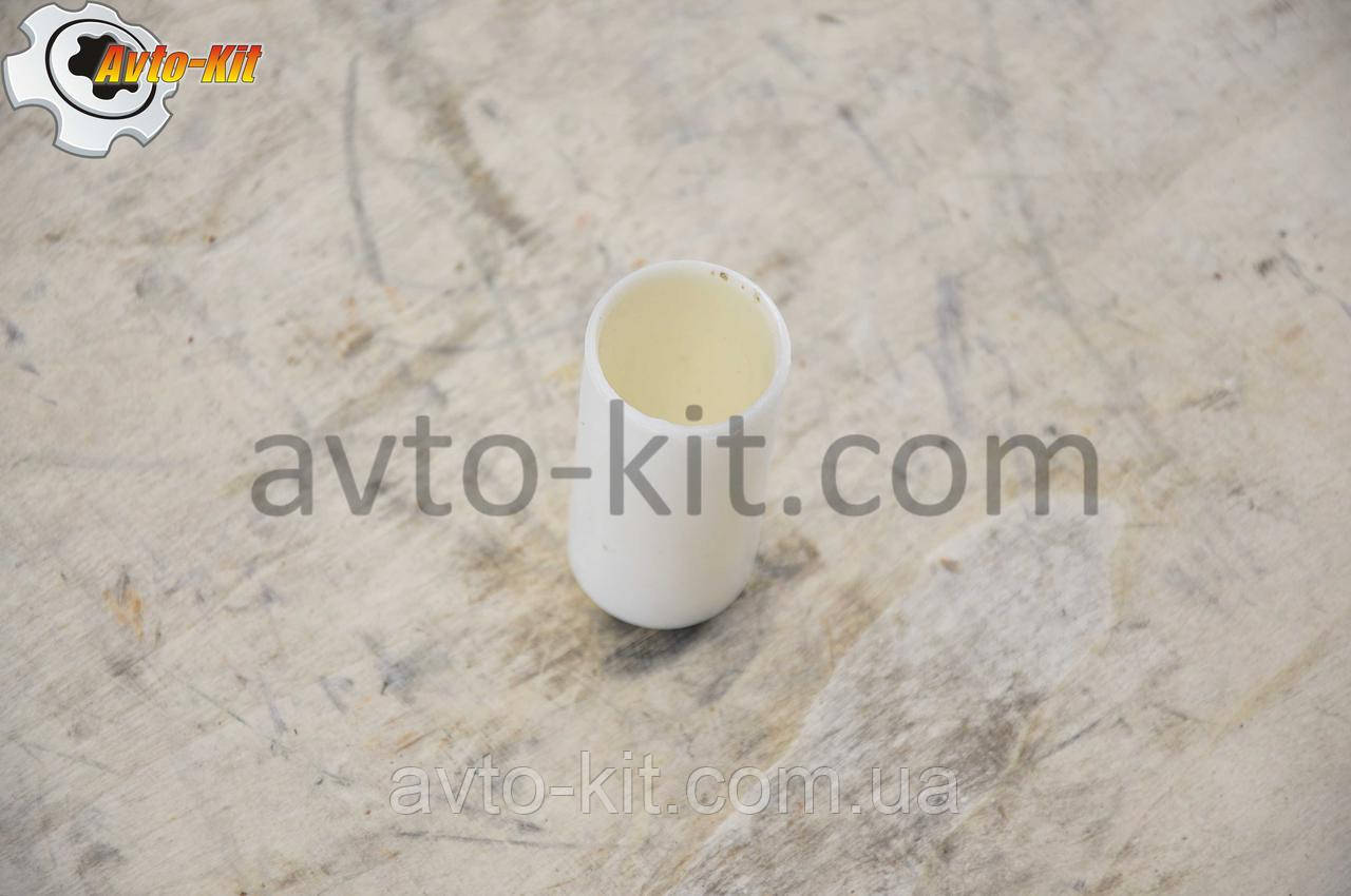 Втулка задней рессоры FAW 1051 ФАВ 1051 (3,17) (пластик, большая d=35 мм)