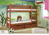 Кровать Кенгуру (Мебель-Сервис)