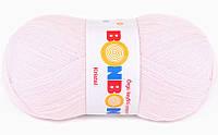 Nako BonBon Kristal бледно-розовый № 98331