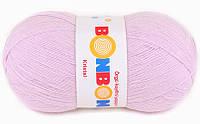 Nako BonBon Kristal светло-розовый № 98332