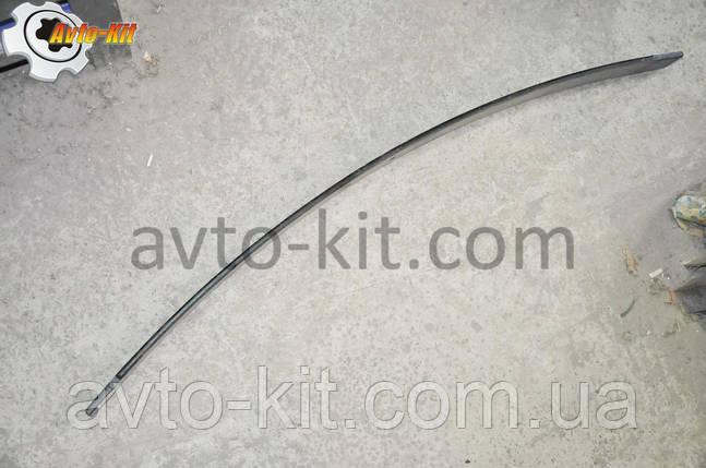 Лист задней рессоры №3 FAW 1051 ФАВ 1051 (3,17), фото 2