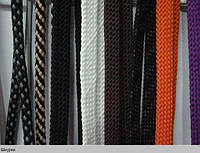 Шнурки плоские 80 см
