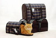 Переноски для котов