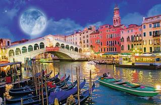 Повний місяць у Венеції Ravensburger Пазл-світиться