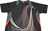 Мужская спортивная футболка Puma., фото 2