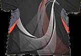 Мужская спортивная футболка Puma., фото 3