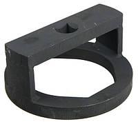Ключ для демонтажа ступичных гаек 120 мм (A2133F) TJG, фото 1