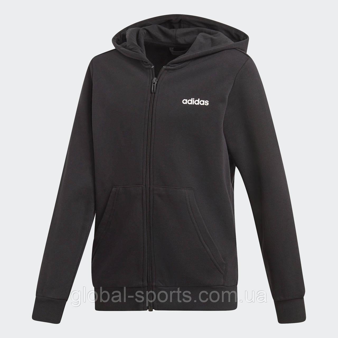 Дитяча толстовка Adidas YB LIN E FZ HD(Артикул:DV1792)