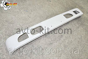 Бампер передний (белый) FAW 1031, 1041 ФАВ 1041 (3,2 л)