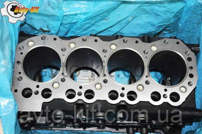 Блок цилиндров FAW 1031, 1041 ФАВ 1041 (3,2 л), фото 2